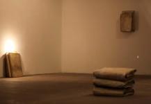 Vista de la exposición. Casal Solleric. Palma 2013.