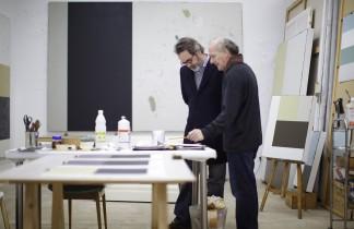 Próxima exposición: FABRÉ – Lugar: Lírica. 6 Febrero – 31 Marzo, 2014.