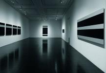 "Frank Gerritz, ""TIME CODE"" , Hamburger Kunsthalle. 2012."