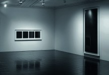 Frank Gerritz, TIME CODE, Hamburger Kunsthalle ll. 2012
