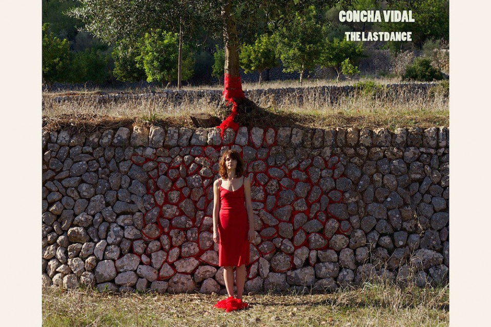 CONCHA VIDAL, The Last Dance – Art Palma Brunch 2014. 5 – 24 de Abril, 2014.