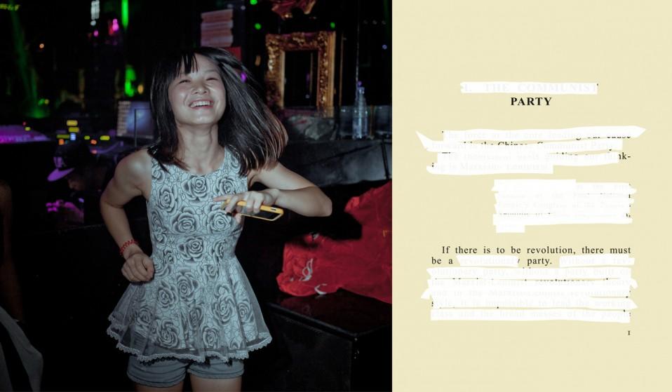 """Próxima exposición: """"The Party"""", CRISTINA DE MIDDEL. 12 de Junio a las 20:00h."""