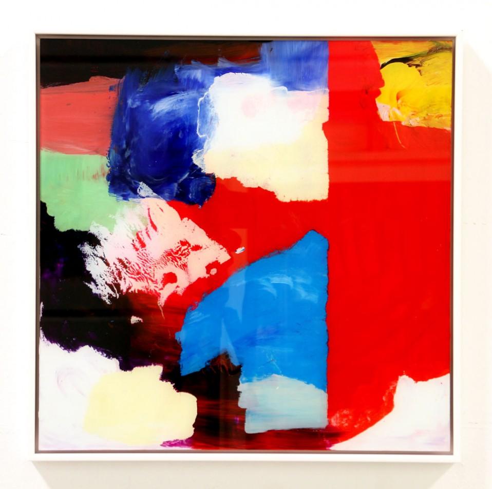 "ALARÓ XF. Alart 2015. Nit de l'Art de Alaró. Inauguración exposición Santiago Picatoste ""Magnet"". New Paintings. August 7th 7PM"