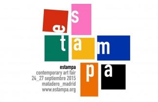 Feria Estampa Madrid 2015