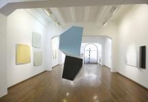 """ÑACO FABRÉ """"La seducción de la geometría"""" 9 Abril 2016. ART PALMA BRUNCH 2016"""