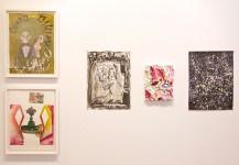 """MELVIN MARTÍNEZ """"Pinturas Silvestres – Martínez Shop"""". 23 Septiembre. Nit de l'Art 2017"""
