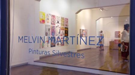 Melvin Martínez Pinturas Silvestres Martínez Shop