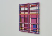 """MATHIJS SIEMENS """"Colourful complexity"""""""