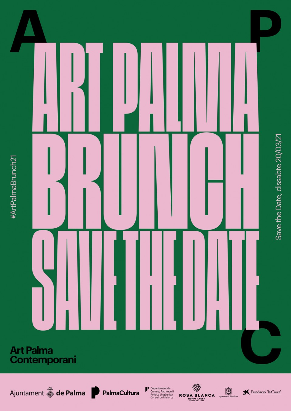 ART PALMA BRUNCH 21