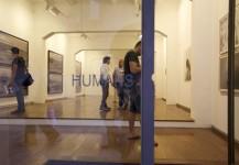Palma Photo 2013, Humans. Dani Cardona · Douglas Gordon · Cecilia Paredes · Santiago Sierra. 27 Junio – 15 Septiembre.
