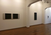 Large installation view lll