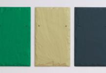 Winston Roeth. Recent Works. 26 Marzo – 31 Mayo.