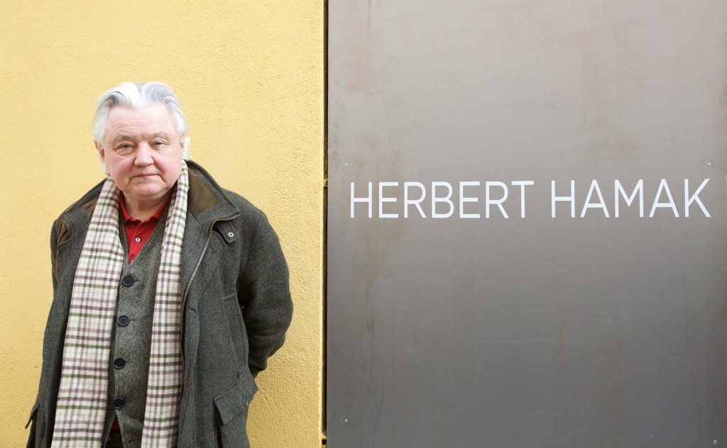 "HERBERT HAMAK ""MIL FLORES"""